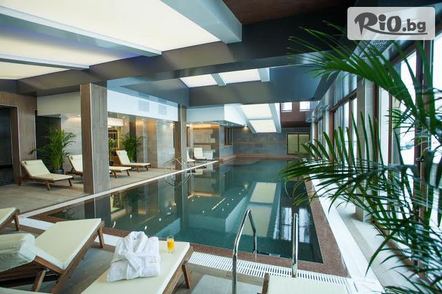 Хотел Амира 5* Галерия #15