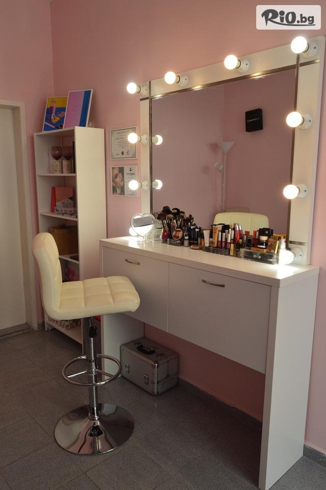 Makeup Studio Didi Галерия #2