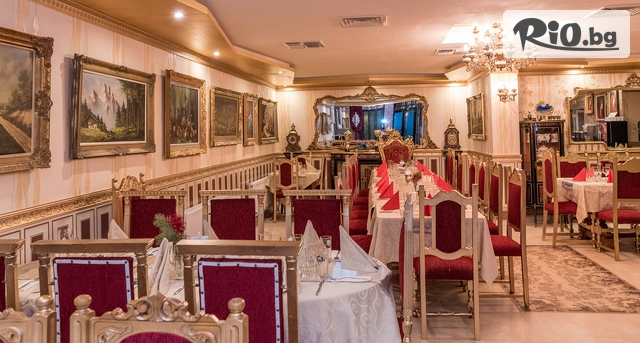 Хотел Поларис Ин Галерия #28
