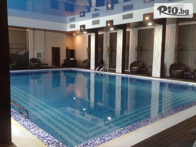 Апарт-хотел Райската градина 4 Галерия #31