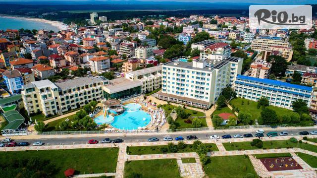 Хотел Перла Бийч Лъкшъри Галерия #1
