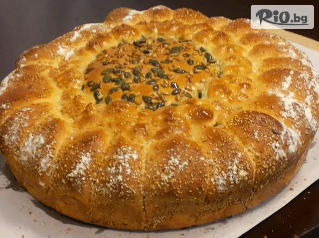 Пекарна Taste It Галерия #7