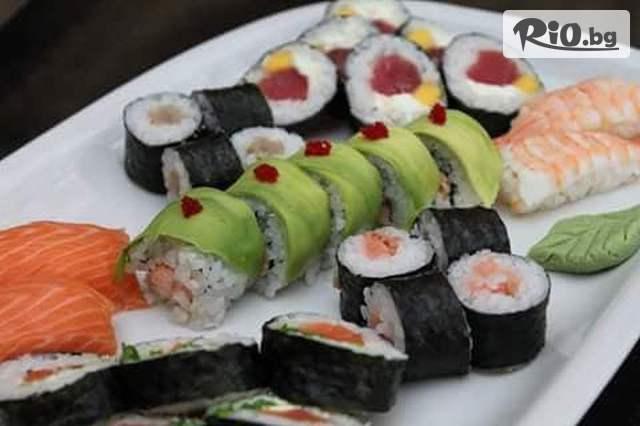 Sushi House Галерия #3