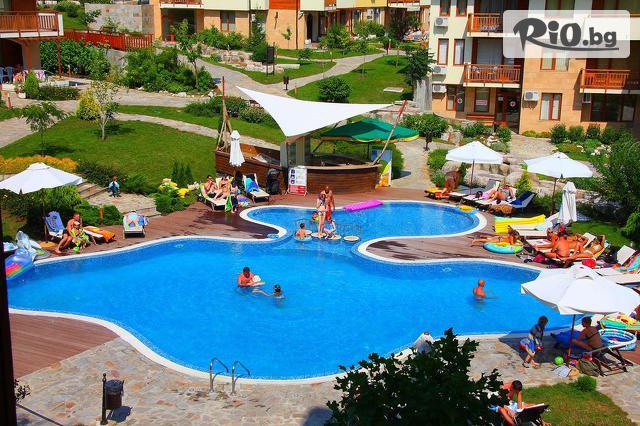 Апарт-хотел Райската градина 4 Галерия #11