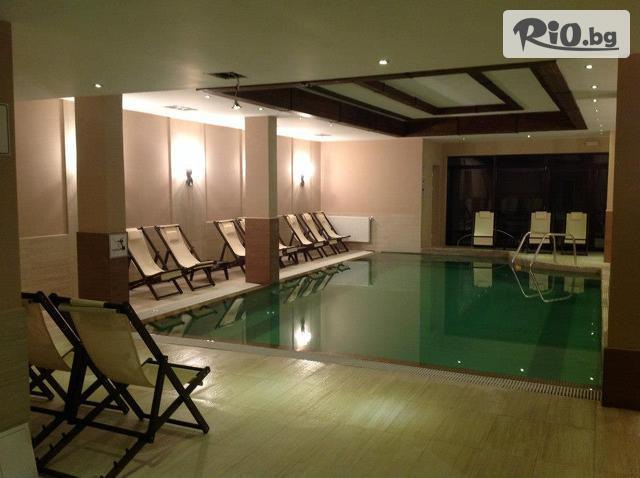 Хотел Мария-Антоанета Резиденс Галерия #21