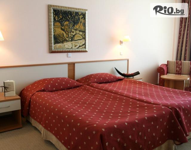 Хотел Helios Spa Галерия #13
