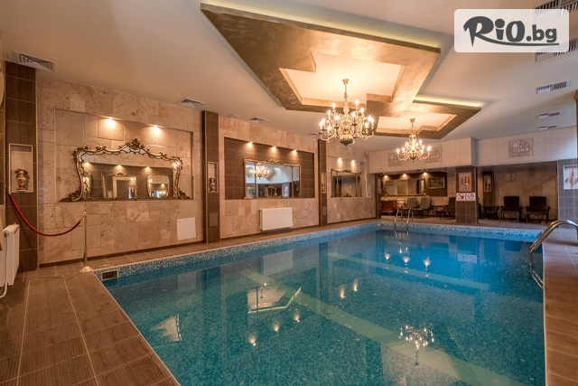 Хотел Поларис Ин Галерия #24