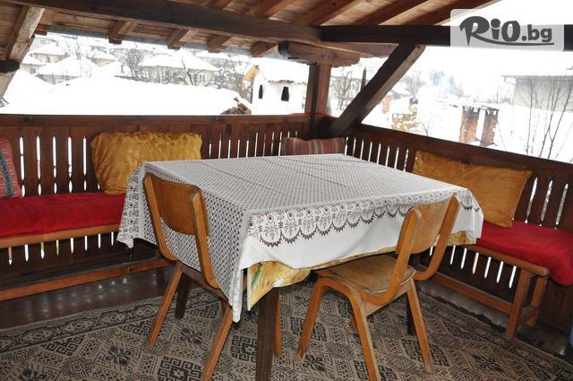 Къща за гости Дядовата къща Галерия #11
