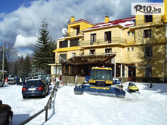 Семеен хотел Сима Галерия #3
