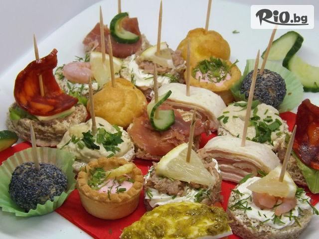 H&D catering Галерия #13