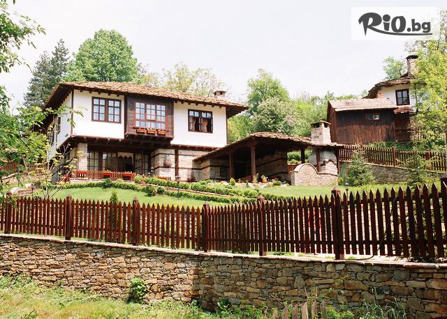 Еко къщи Шарлопов Хотелс Галерия #3