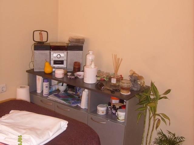 Студио за масажи Енканто Галерия #3