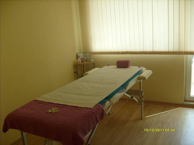 Студио за масажи Енканто Галерия #1