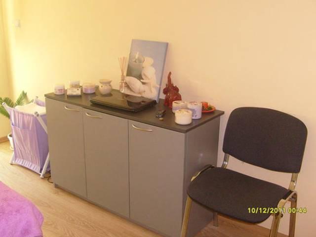 Студио за масажи Енканто Галерия #2