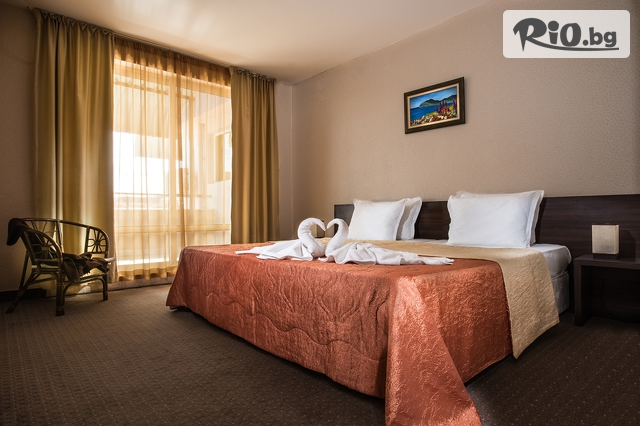 Хотел Флагман Галерия #13