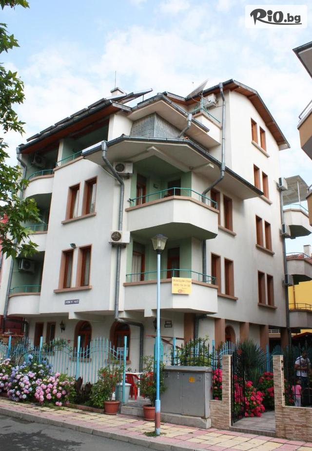 Хотел Камея Галерия #1