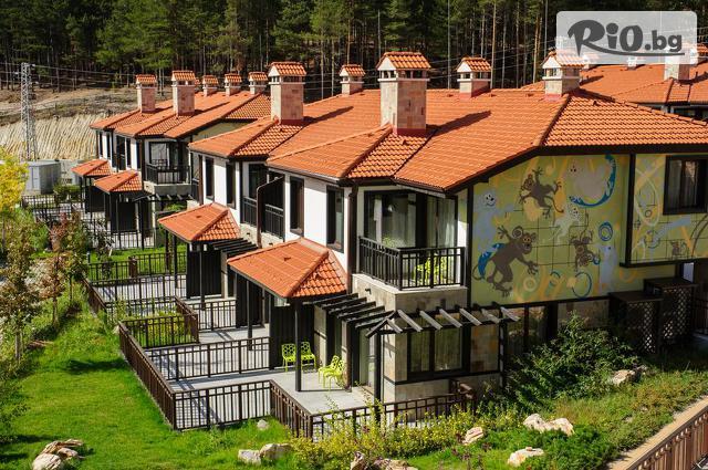 Ruskovets Resort &Thermal Галерия #3