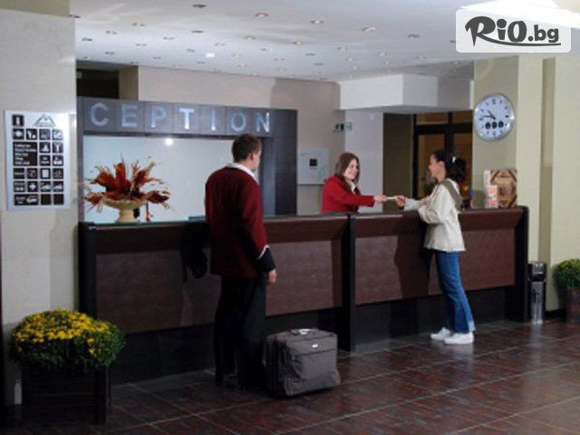 Хотел Маунтин Парадайс 3* Галерия #10