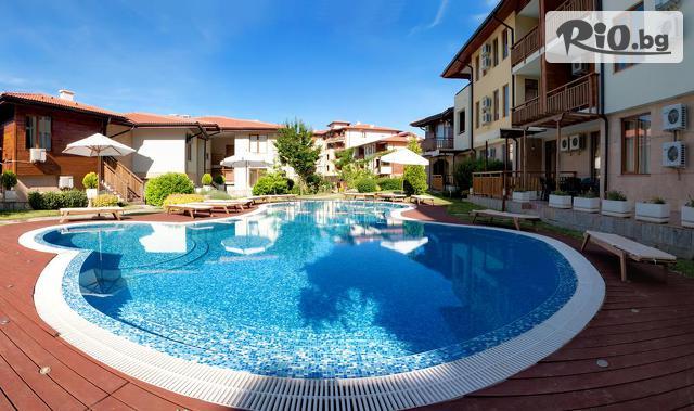 Апарт-хотел Райската градина 4 Галерия #9
