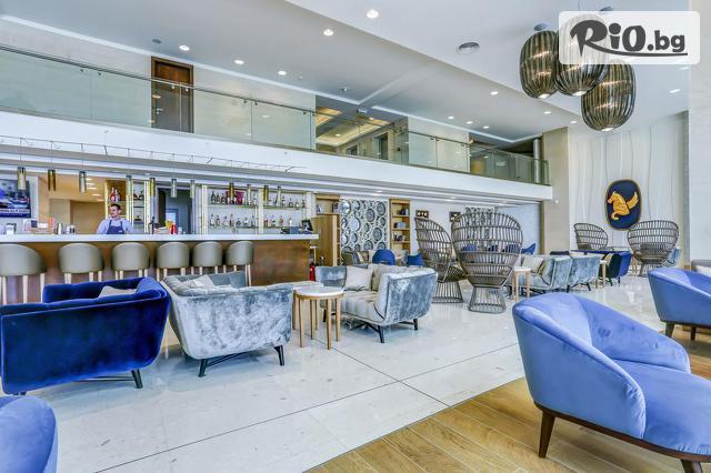 Maritim Hotel Paradise Blue Галерия снимка №4
