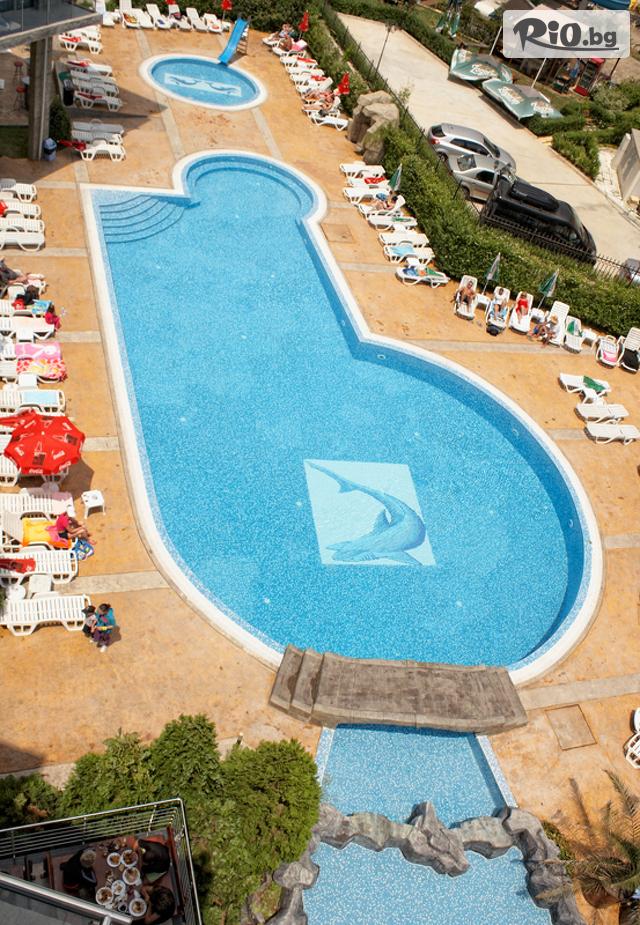 Хотел Каменец Галерия #7