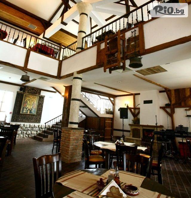 Ресторант Иванчов хан Галерия #12