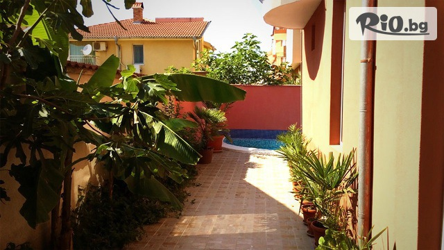 Хотел Денис Галерия #7