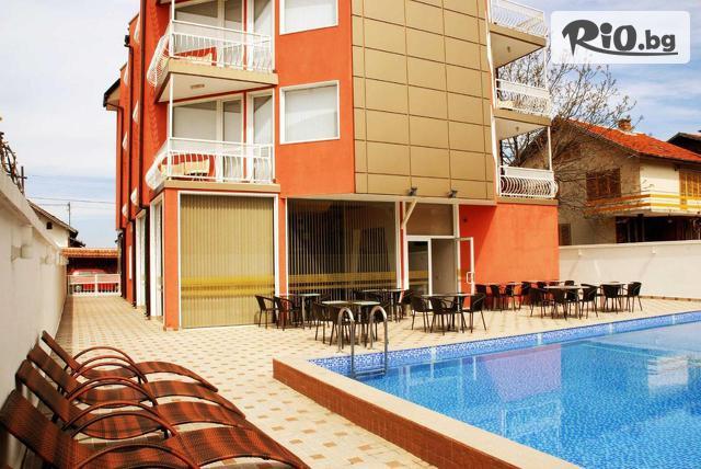 Хотел Виа Лакус Галерия #3