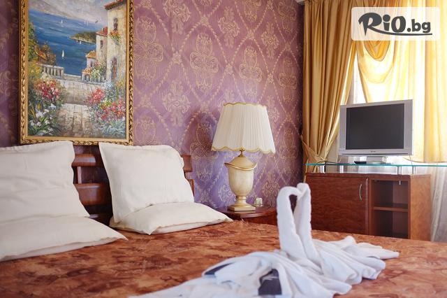 Хотел Свети Стефан Галерия #18