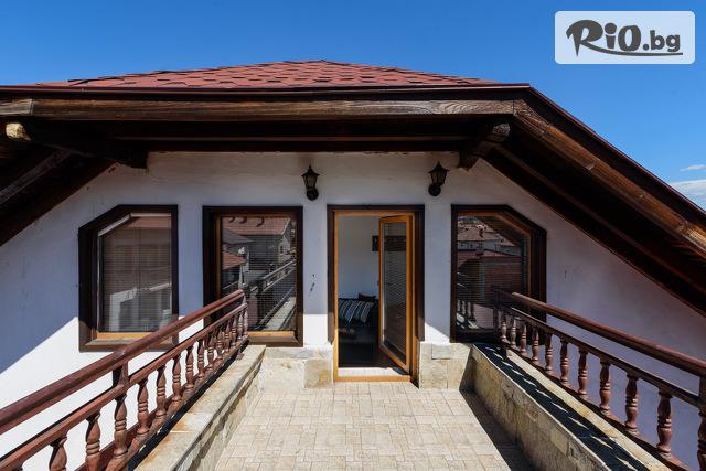 Бутиков Хотел Кампанела Галерия снимка №3