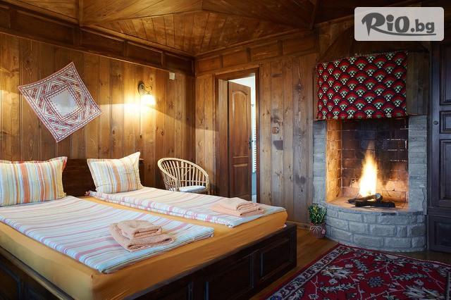 Къща за гости Кенара Галерия #11
