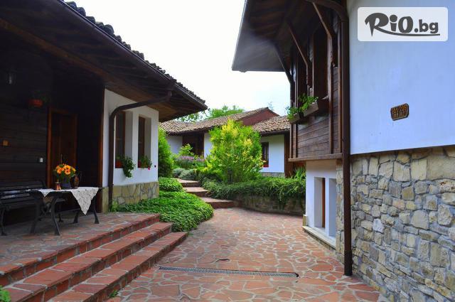 Хотел Извора Галерия #8