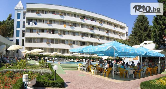 Хотел Оазис Галерия #3