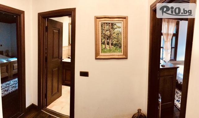 Еко къщи Шарлопов Хотелс Галерия #29