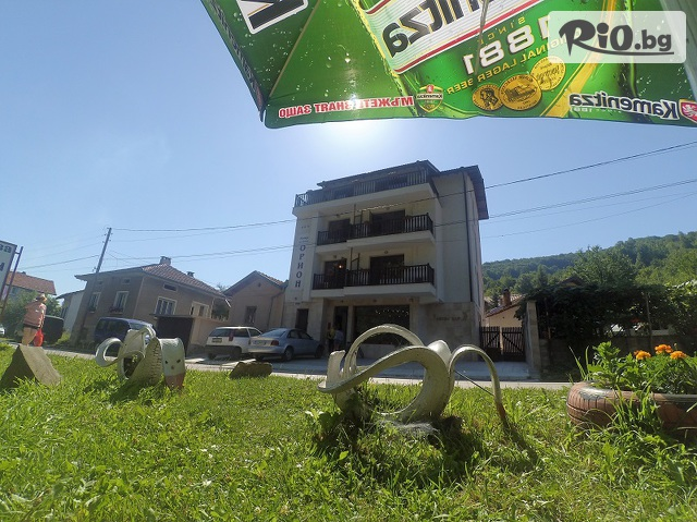 Къща за гости Орион Галерия #2