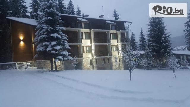 Хотел Мерджан Галерия #3