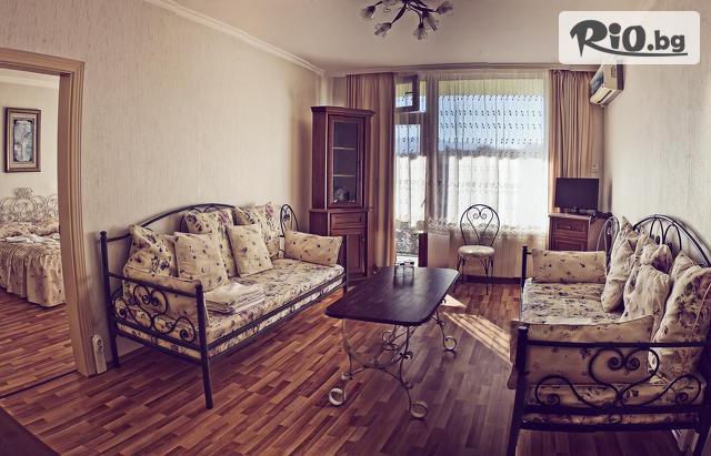 Хотел Виталис Галерия #21