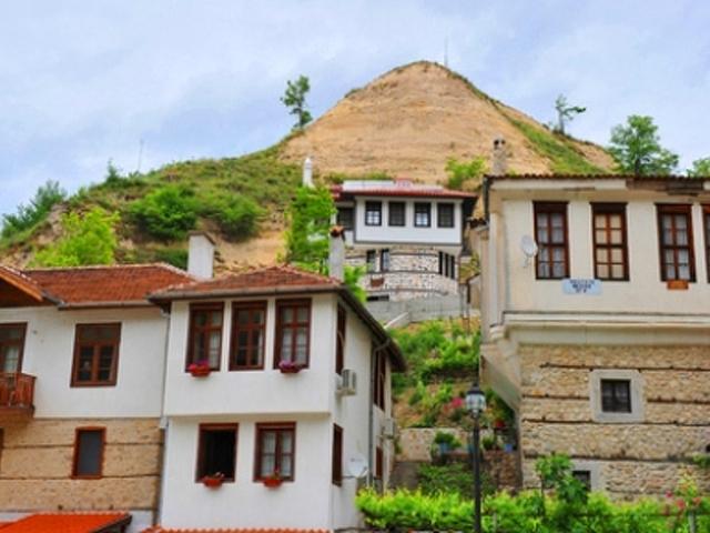 Хотел Славова Крепост 3* Галерия #2