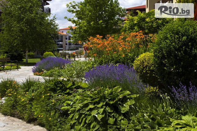 Апарт-хотел Райската градина 4 Галерия #4