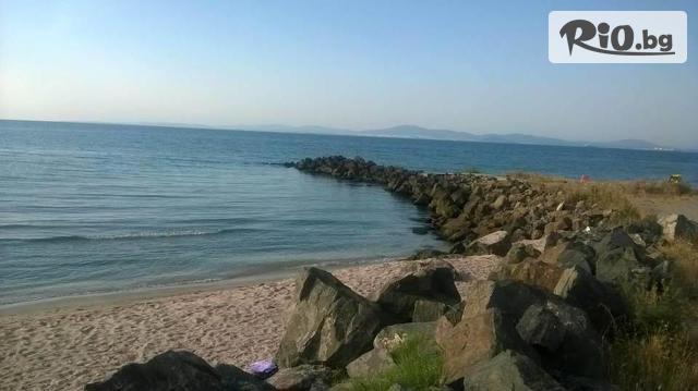 Вила Морски рай Галерия #1
