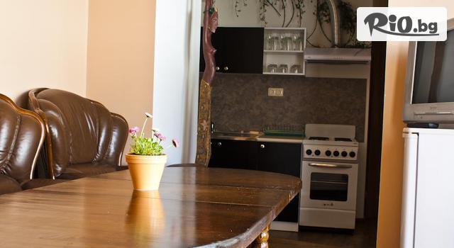 Къща за гости Улпия Галерия #10