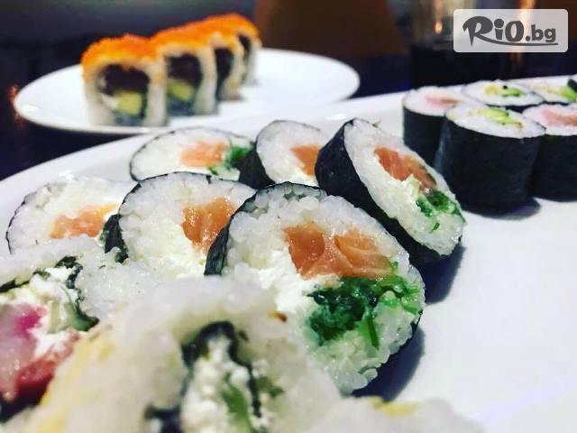 Sushi House Галерия #4