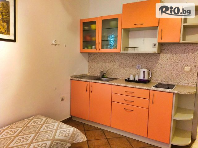 Апартаменти Перла Галерия #18