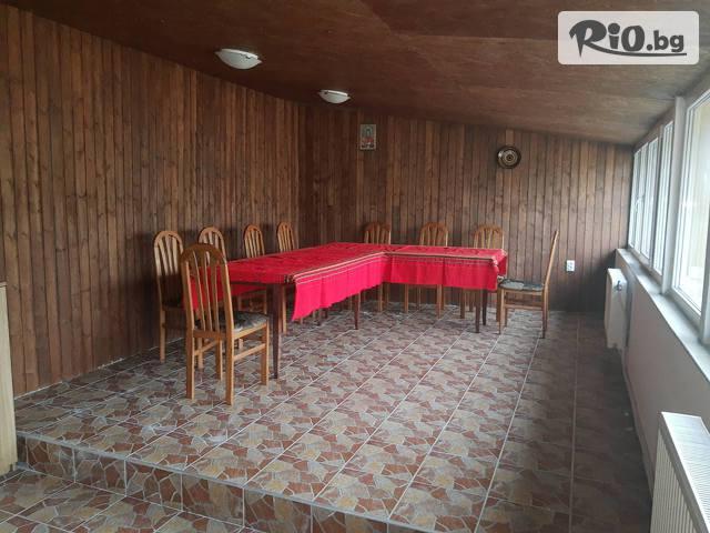 Къща за гости Катерина Галерия #11