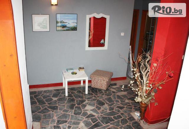 Хотел Камея Галерия #7