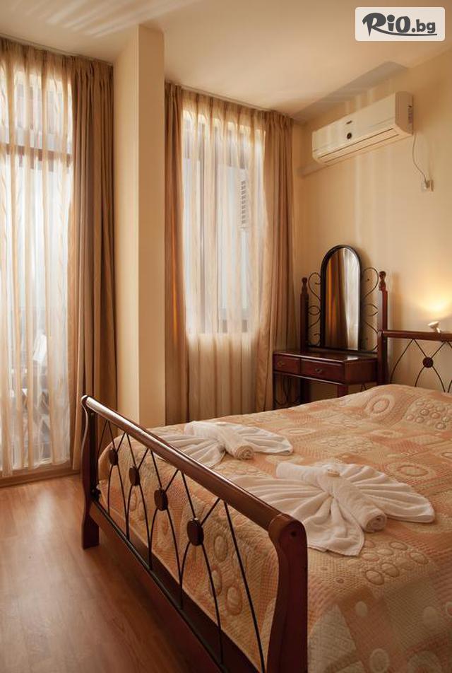 Апарт-хотел Райската градина 4 Галерия #29