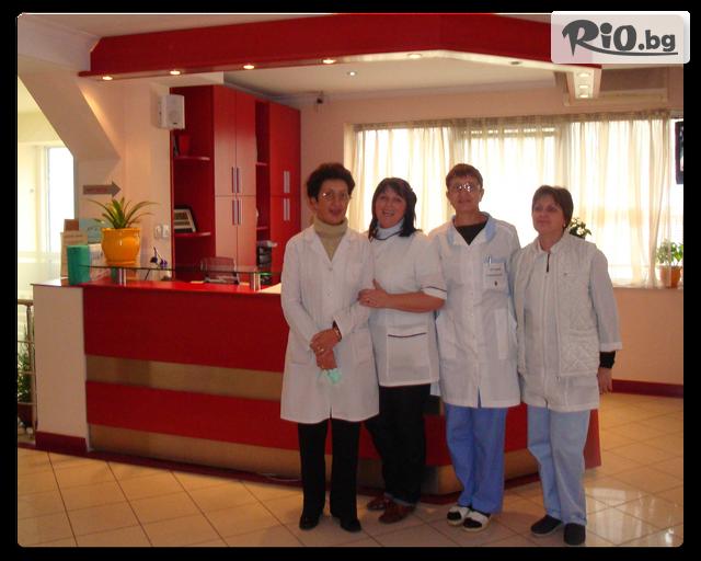 Медицински център Санус 2000 Галерия #2