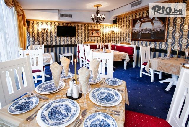 Ресторант Свети Никола Галерия #1