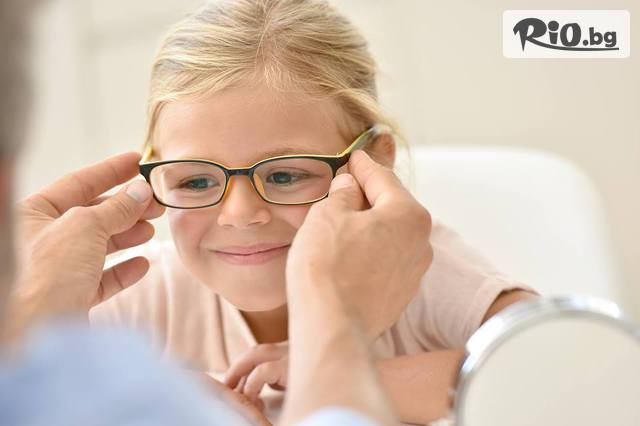 Очна клиника Униклиник Галерия #6