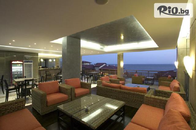 Апарт-хотел Райската градина 4 Галерия #21